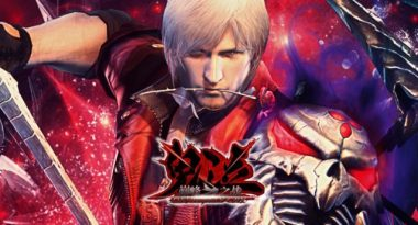Chinese-Made Devil May Cry Mobile Game Announced