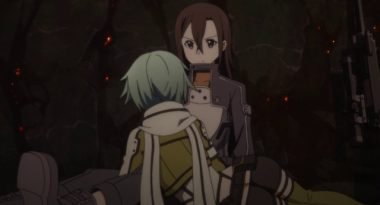 Sword Art Online: Fatal Bullet Has Events Where You Sleep With Other Characters