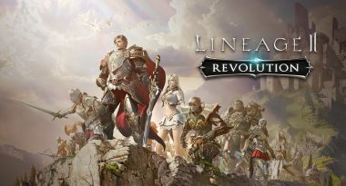 Lineage 2 Revolution Review