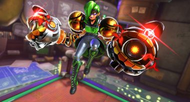 Nintendo Confirms No More Content Updates for Arms
