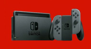 Nintendo Projecting to Sell 20 Million Switch Consoles in FY 2018