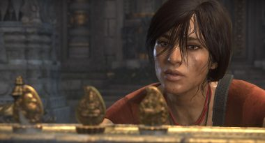 Uncharted: The Lost Legacy Creative Director Shaun Escayg Leaves Naughty Dog