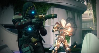 Destiny 2 Update Re-Opens Content Locked Off by Curse of Osiris Expansion