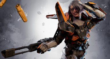 LawBreakers' Publisher Writes Off Huge Failures From Game, Blames PUBG's Popularity