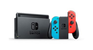 Nintendo Switch Now the Fastest-Selling Home Game Console in U.S. History