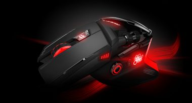 Mad Catz Returns, Product Showcase Planned for CES 2018