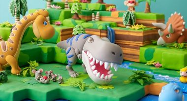 Birthdays the Beginning Heads to Nintendo Switch on March 29, 2018