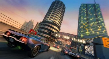 Burnout Paradise HD Remaster Heading to PS4 on March 16 in Japan