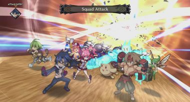 Disgaea 5 Complete Sales Top 200,000 Copies; PS4 and Switch are Main Development Platforms Now