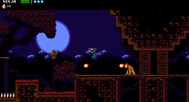 """New 8-bit and 16-bit Hybrid Action-Platformer """"The Messenger"""" Announced for PC and Consoles"""