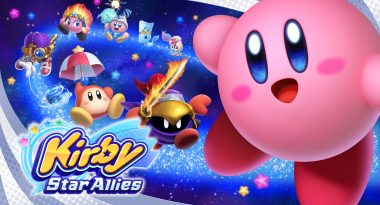 Kirby: Star Allies Launches for Switch on March 16