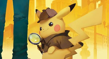 Detective Pikachu Announced for 3DS, Worldwide Launch Set for March 23