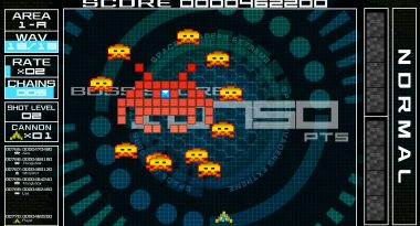 Space Invaders Extreme and Groove Coaster Heading to PC via Steam in February 2018