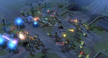 Petroglyph Games Announce New and Bold RTS Forged Battalion