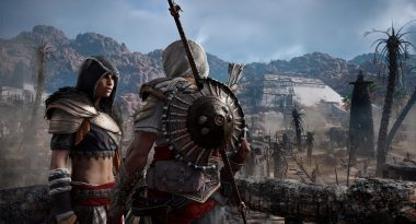 Season Pass and Discovery Tour DLC Release Dates for Assassin's Creed: Origins