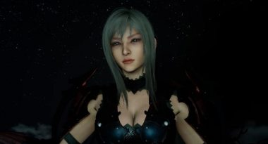 New Final Fantasy XV Update Adds Aranea as a Training Partner on January 21