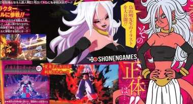 Android 21 Confirmed as Playable Character for Dragon Ball FighterZ, Has Unique Draining Ability