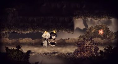 Nippon Ichi Software Announces The Liar Princess and the Blind Prince