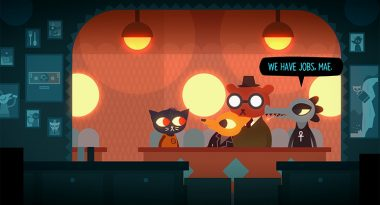 Night in the Woods Launches for Switch on February 1