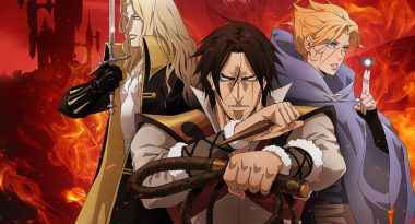 Second Season for Netflix Castlevania Series Premiering Summer 2018