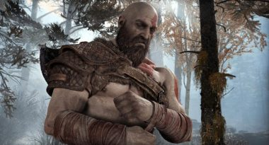 God of War Launches for PlayStation 4 on April 20