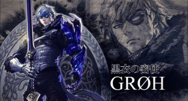 """Soulcalibur VI Shows Off New Character """"Grøh"""" in Developer Diary Video"""