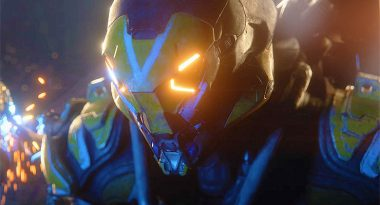 Anthem Reportedly Delayed to Early 2019
