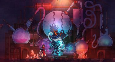 "Rogue-lite Action-Platformer and Metroidvania Game ""Dead Cells"" Heads to Consoles"