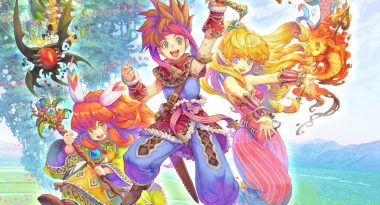 Square Enix Considering a Switch Port for Secret of Mana Remake, Western Localization for Secret of Mana Collection