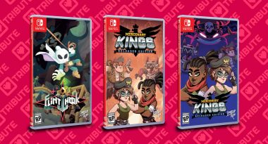 Flinthook and Mercenary Kings Get Nintendo Switch Ports