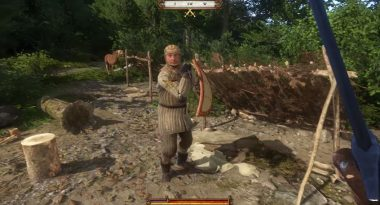 New Lengthy Gameplay for Kingdom Come: Deliverance Focuses on Key Features and Combat