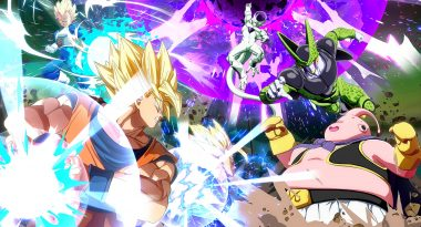 Dragon Ball FighterZ Review – Fantastic Official Fanfiction