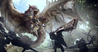 Monster Hunter: World Becomes the Best-Selling Capcom Title