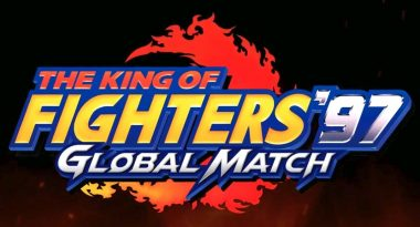 The King of Fighters '97 Global Match Announced for PC, PS Vita, and PS4