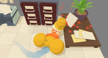 Genital Jousting Hits Full Release With New Story Mode