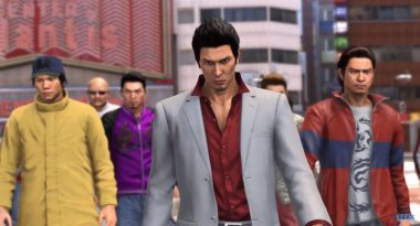 New Clan Creator Trailer for Yakuza 6: The Song of Life.
