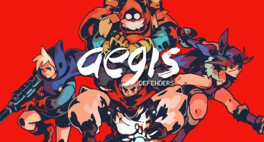 Aegis Defenders Launches February 8, Switch Version Announced
