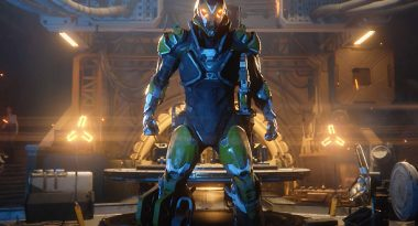 Anthem Delayed to Early 2019, Next Battlefield Game Launches in October 2018