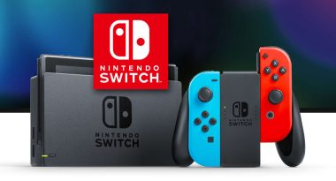 Nintendo Switch Outsells Lifetime Wii U Sales in 10 Months