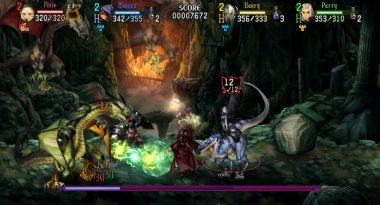 New Co-op Trailer for Dragon's Crown Pro