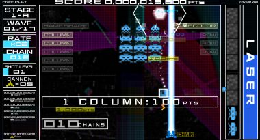Space Invaders Extreme Launches for PC on February 12