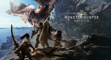 Monster Hunter: World Review – Stupendous HD Hunting