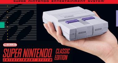 Super NES Classic Edition Sales Have Topped 4 Million