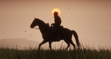 New Red Dead Redemption 2 Gameplay Coming August 9