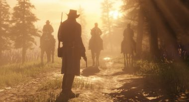 Red Dead Redemption 2 Delayed to October 26, 2018 Launch