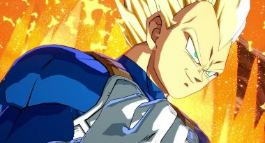 Dragon Ball FighterZ Coming to Switch