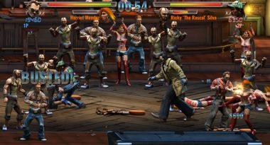 "Former Rare Developers Announce New Beat 'Em Up ""Raging Justice"" for PC, PS4, Xbox One, and Switch"