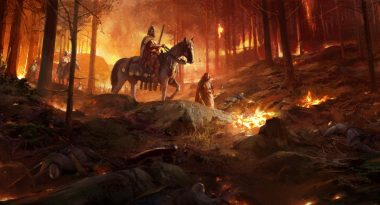 """Mohawk Games Announce Bold New Turn-Based Strategy Game """"10 Crowns"""""""