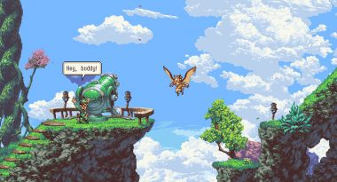 Owlboy PS4 and Switch Retail Versions Launch May 29