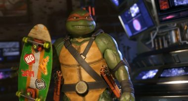 New Injustice 2 Trailer Introduces the Teenage Mutant Ninja Turtle DLC Characters